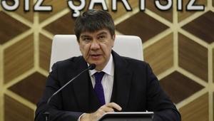 Başkan Türel: Antalyaspor sahipsiz değildir