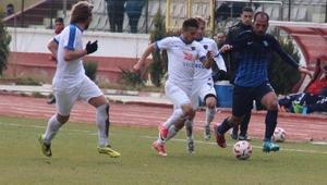 Elaziz Belediyespor: 0 Karacabey Birlikspor: 0