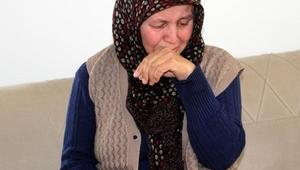 Eski sevgili kurbanı Ceydanın annesi: Bu cani en yüksek cezayı alsın