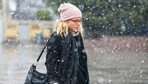 İstanbullular dikkat Önce yağmur sonra kar alarmı