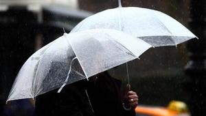 Meteorolojiden uyarı: İstanbulda öğle saatlerinden sonra sağanak var