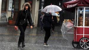 25 Şubatta İstanbulda kar yağacak mı İşte son tahmin