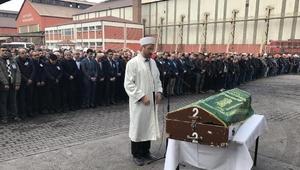 4 kişinin öldüğü kazada yaralanan işçi yaşam savaşını kaybetti(2)