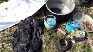Bitliste, PKKya ait 750 kilo amonyum nitrat ele geçirildi
