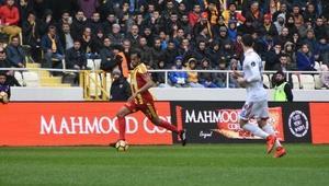 Evkur Yeni Malatyaspor – Kardemir Karabükspor (FOTOĞRAFLAR)