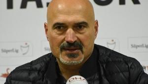 Evkur Yeni Malatyaspor - Kardemir Karabükspor maçının ardından
