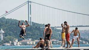İstanbullular dikkat Bu yıl yaz erken geliyor...
