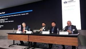 İyzico / Özbugutu: Fintech girişimleri daha çok desteklenmeli