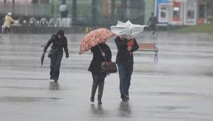 Hava durumu son dakika Haftasonu dışarı çıkacaklar dikkat