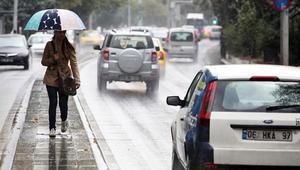 Meteorolojiden Ankara için son dakika uyarısı