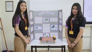Liselilerin geliştirdiği projeyle kaldırımlardan elektrik üretilecek