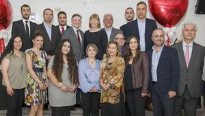İşçi Partisi, Türk adaylarını tanıttı