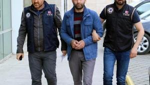 FETÖ propagandasından tutuklandı