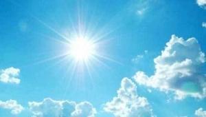 Marmara Bölgesinde sıcaklık artacak