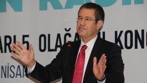 Bakan Canikli: Sayın Kılıçdaroğlu bir projedir