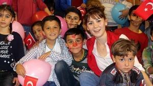 Gençlik Merkezinde 23 Nisan etkinlikleri