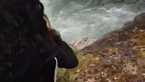 Melisa, ALS hastalığına meydan okuyan arkadaşını kurtarmak isterken boğulmuş