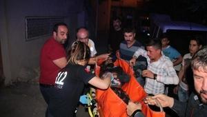 Adıyamanda Suriyeliler arasında kavga: 1 ölü, 2 yaralı