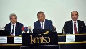 KMTSOda başkanlık dönüşümlü yapılacak