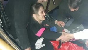 Öğretmenler ve ailelerini taşıyan midibüs devrildi: 4 ölü, 22 yaralı / Ek fotoğraf