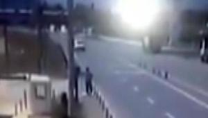 Halk otobüsü ile hafif ticari araç çarpıştı: 3 ölü, 15 yaralı/ Ek fotoğraflar