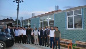 Yenipazar Belediyesinin ekmek fırını açıldı