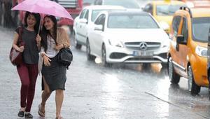 Marmarada sıcaklıklar düşüyor... Meteorolojiden önemli uyarı