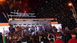 Erzurum, Süper Lige çıkmanın sevincini yaşıyor