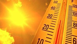 Marmaraya sıcaklık uyarısı