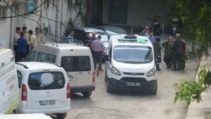 Sinopta silahlı kavga: 1 ölü