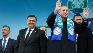 AK Partili Karal: Yeni ufukların çizileceği bir Türkiye önümüzde