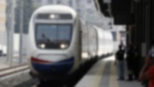 Trenin altında kalan 13 yaşındaki Mikail öldü