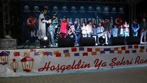 Diyadinde Ramazan etkinlikleri