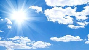 Yarın hava nasıl olacak Pazartesi hava durumu