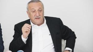 Ağar: Cumhurbaşkanı Erdoğana bu dönemki kadar fiilen desteğim olmamıştı
