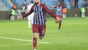 Trabzonspor'da Burak Yılmaz ve Castillo'nun alacakları ödendi