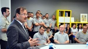 Hakan Çavuşoğlu: İstikrarı devam ettirmemiz gerekiyor