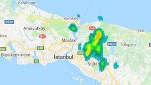 İstanbullular dikkat Başlamak üzere...