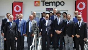 Bakan Eroğlu: CHP ile HDP şu anda ikizler gibi (2)