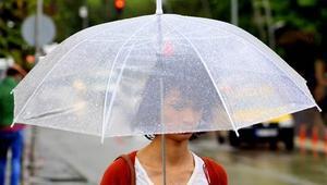 Marmarada 3 il için sağanak yağış uyarısı