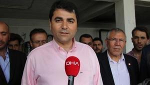 DP Lideri Uysal: Söylemler akıldan yoksun, izandan yoksun iftiralar
