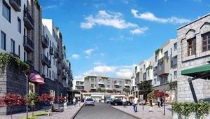Nevşehir, geleneksel şehir mimarisine kavuşacak