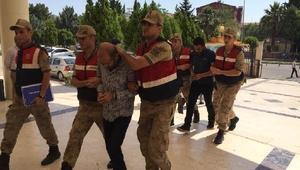 Şanlıurfada akaryakıt kaçakçılığına 2 tutuklama