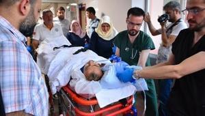 Tokatta iki aile arasında silahlı kavga: 3 yaralı