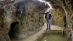 Bayburtun gizemli yeraltı şehrinde kazı yapılacak
