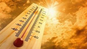 Antalya için 3 gün boyunca yüksek sıcaklık uyarısı