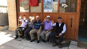 Genelkurmay Başkanı Gülerin memleketinde sevinç ve gurur