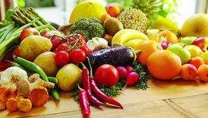 Hava koşulları, sebze ve meyve fiyatlarını vurdu
