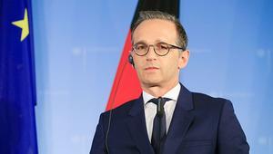 Almanya Dışişleri Bakanı Heiko Maas: Beyaz Saray'a artık sınırsız güvenemeyiz