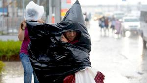 Meteorolojiden önemli uyarı... İstanbul için bugün bu saatlere dikkat